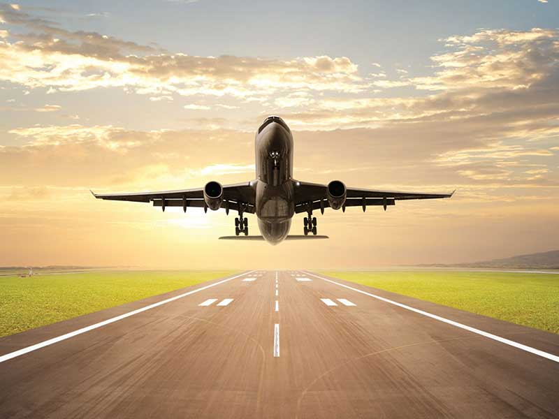 Trasferimento da/per i principali aeroporti