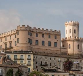 Castello ducale - Corigliano Calabro