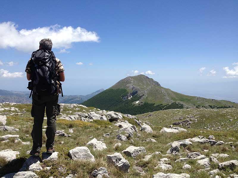 Escursioni Pollino