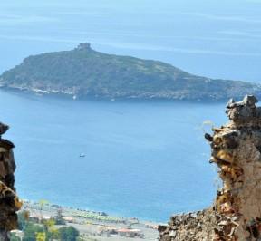 Isola di Cirella - Diamante