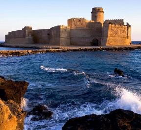 Le Castella - Isola Capo Rizzuto