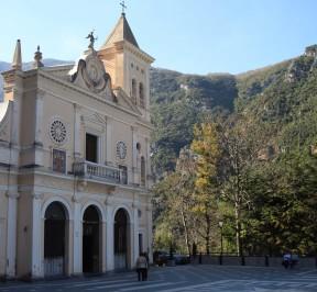 Santuario Madonna del Pettoruto - San Sosti