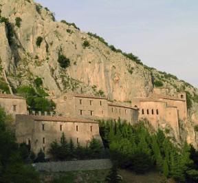 Madonna delle Armi - Cerchiara di Calabria
