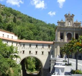 Santuario San Francesco di Paola