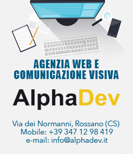 AlphaDev - Web Agency e Comunicazione Visiva
