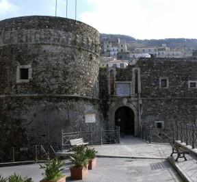 Castello Murat - Vibo Valentia