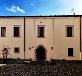 Museo Diocesano e del Codex - Rossano
