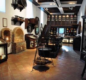 """Museo liquirizia """"Giorgio Amarelli"""" - Rossano"""