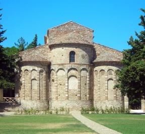 Santa Maria del Patire - Pathirion