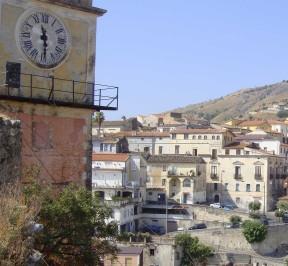 Torre dell'Orologio - Cassano allo Ionio